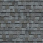 Duration Shingles Quarry Grey