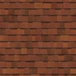 Duration Shingles Terra Cotta